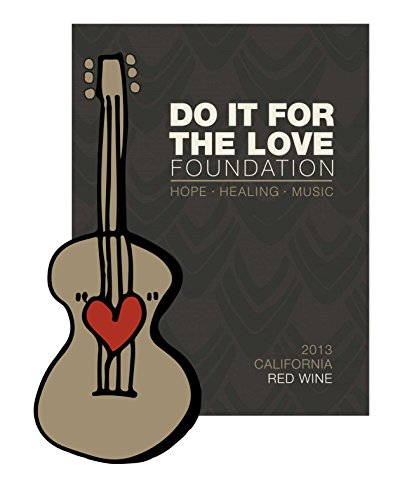 2013 Do It For The Love Red Wine 750 Ml