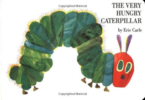 The Very Hungry Caterpillar (Rainbow Fish Book compare prices)