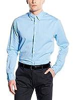 Scotch & Soda Camisa Hombre (Azul Claro)
