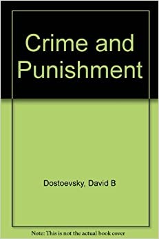 Essays on crime and punishment