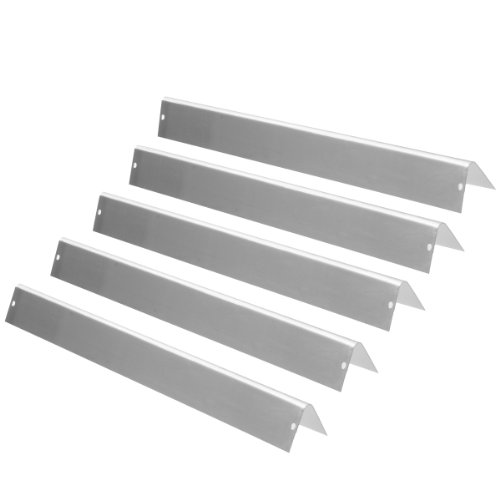 Buy Weber 7540 Stainless Steel Flavorizer Bars
