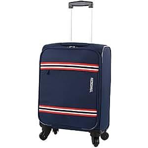 Samsonite Hand Luggage 53435-1116 Blue 38 liters