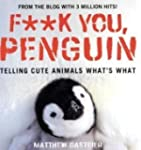 F**k You, Penguin (Humour)