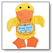 Duck Soap Sack