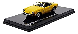 Triumph Spitfire Mk IV Open Top Diecast Model Car