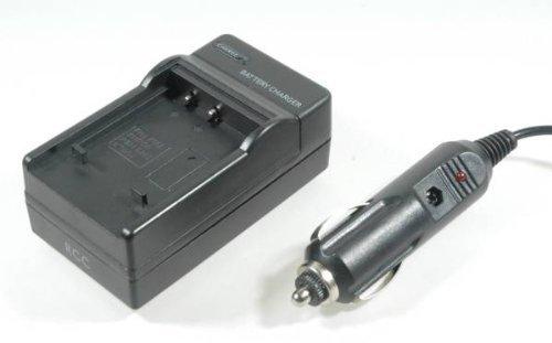 DC125+EN-EL20 Nikon ニコン EN-EL20 互換バッテリー +バッテリー用充電器のセット COOLPIX A / Nikon 1 J3 / 1 S1 / 1 J2 / 1 J1 等 対応