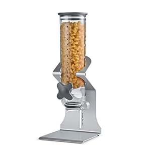 Zevro-Dry Food Dispenser Smartspace Edition