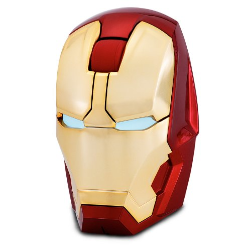 Iron Man 3 Wireless Gaming Mouse - Currently unavailable.