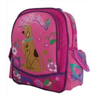 Spring Scooby Doo Backpack children