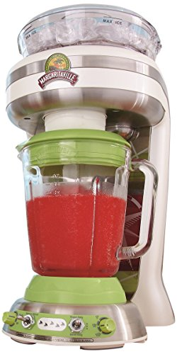 Margaritaville Dm1500 Frozen Concoction Maker With Easy Pour Jar And Mixing Tool