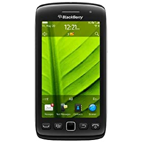 BlackBerry Torch 9860 Phone (AT&T)