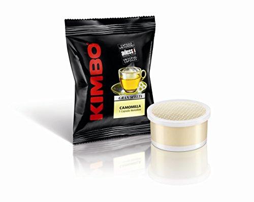 Kimbo chamomile (50 capsules)