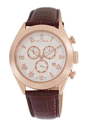 Helveco H05141AAC - Reloj  color marrón