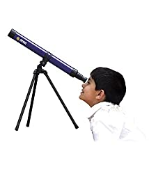 Space Launcher 38 mm Telescope for Kids.