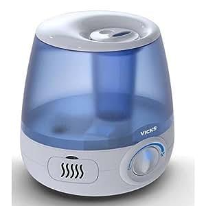 Amazon Com Vicks Filter Free Cool Mist Humidifier Baby