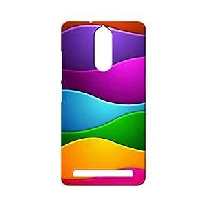 BLUEDIO Designer Printed Back case cover for Lenovo K5 Note - G2187