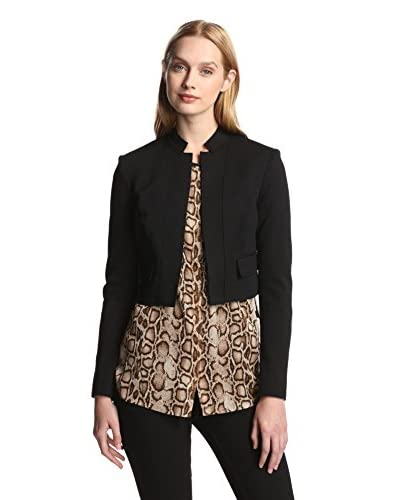 Rachel Roy Women's Cropped Jacket