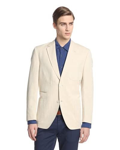 Kroon Men's Russell Two Button Sportcoat