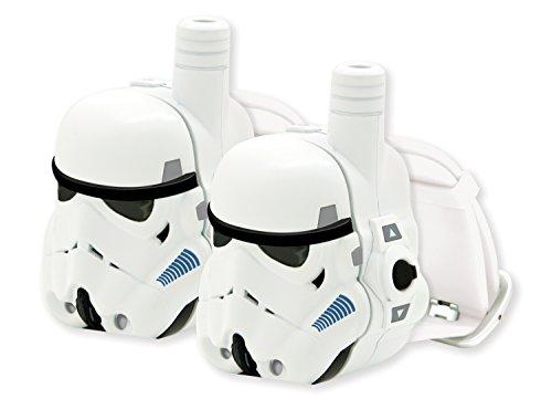 Lexibook - TW100SW - Montres Talkie-walkies - Star Wars