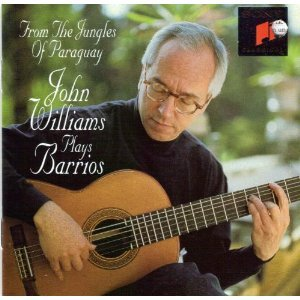 John Williams - From The Jungles Of Paraguay - Zortam Music