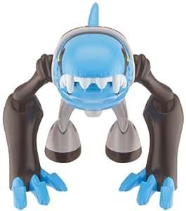 Amazon Com Ben 10 Ultimate Alien Articguana Toys Amp Games