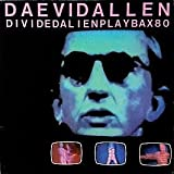 Daevid Allen / Divided Alien Playbax 80