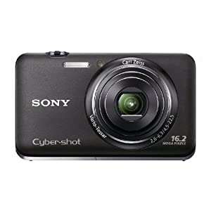 Sony Cyber-Shot DSC-WX9 16.2 MP Exmor R CMOS Digital Still Camera