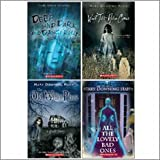All the Lovely Bad Ones, Deep and Dark and Dangerous, The Old Willis Place, and Wait Till Helen Comes: Spooky Novels Set by Mary Downing Hahn (4-Book Set)