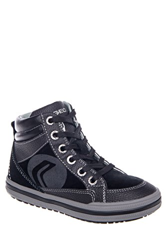 Boys' J Elvis High Top Sneaker