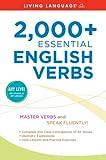2,000+ Essential English Verbs (ESL)