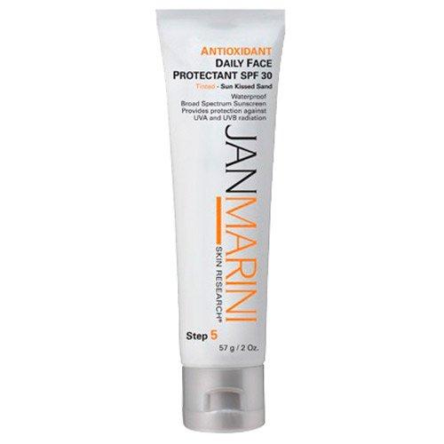 Jan Marini - Antioxidant Daily Face Protectant Spf 30 - Tinted Sunkissed Sand 57G/2Oz