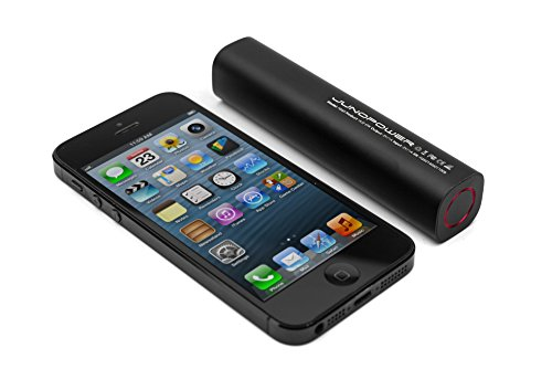 Juno Power HUE Stik 2600mAh Power Bank