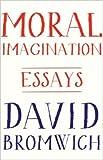 Moral Imagination: Essays (Hardback) - Common