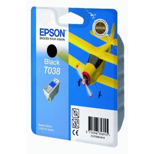 Epson Cartouche d'encre Noir C43