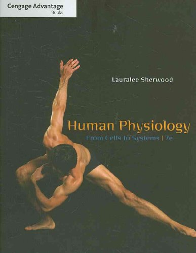 Cengage Advantage Books: Human Physiology: From Cells to...