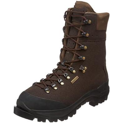 Kenetrek Mens Mountain Guide Insulated Hunting Boot by Kenetrek