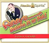 Various Artists Radio Shows: Ripley's Believe It Or Not