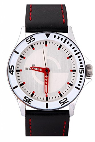 Swatch ELFIN Silver Dial Men's Watch (ELF1007D)