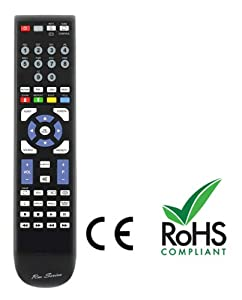 Replacement Remote Control For PANASONIC SC-HC27DB