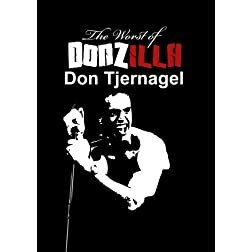 The Worst of Donzilla