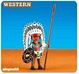 PLAYMOBIL® 6271 Indianer - Häuptling (Folienverpackung)