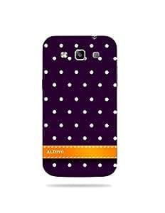 alDivo Premium Quality Printed Mobile Back Cover For Samsung Galaxy Quattro / Samsung Galaxy Quattro Printed Back Case Cover (MKD1066)