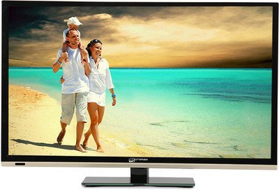 Micromax 32B6300MHD 32 Inch HD Ready LED TV