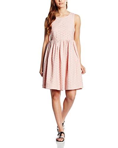 ICHI Vestido Rosa