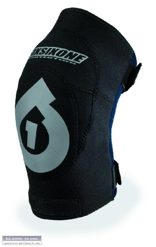 SixSixOne Veggie Knee Guards