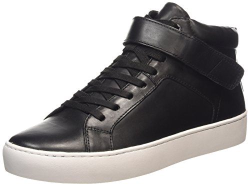 Vagabond Zoe, Low-Top Sneaker donna, Nero (Schwarz (20 Black)), 40