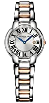 Raymond Weil Jasmine Silver Dial Two-tone Stainless Steel