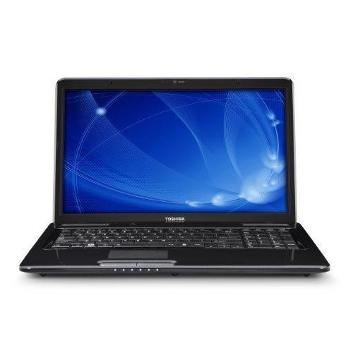 Toshiba Satellite L675D-S7106 17-Inch Notebook AMD Phenom II (2.0GHz Triple-Core P860 4GB Memory 500GB HDD ATI Radeon HD 4250, Windows 7 Home Premium 64-bit)