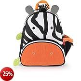 Prescolare zaino Zoopack Zebra
