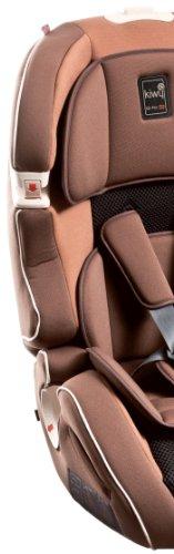 Kiwy 4CX41XL02KW Ersatzbezug für Kinderautositz